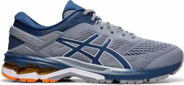 Asics Gel Kayano 26 - Blue (1011A541021)