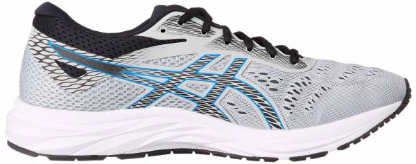 Asics Gel Excite 6 - Mid Grey/Electric Blue (1011A165020)