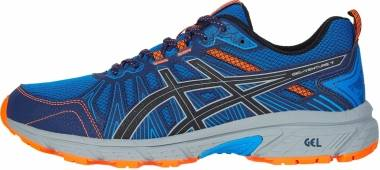 Asics Gel Venture 7 - Electric Blue/Sheet Rock