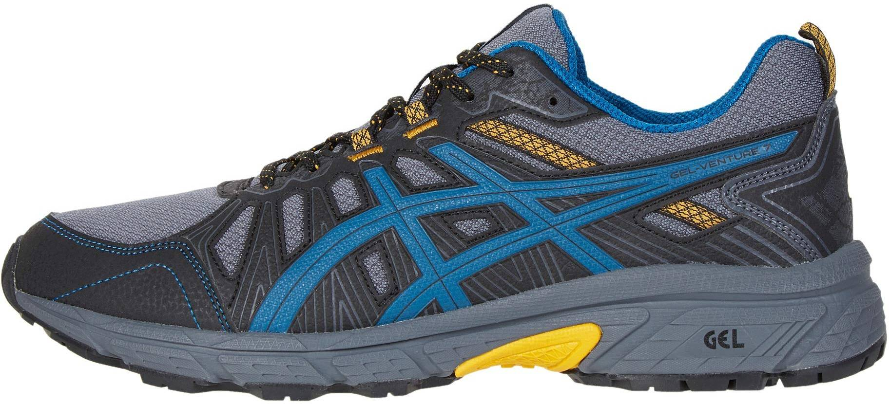 40 Asics trail running shoes - Save 33% | RunRepeat