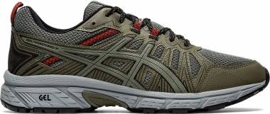 Asics Gel Venture 7 - Green (1011A560301)