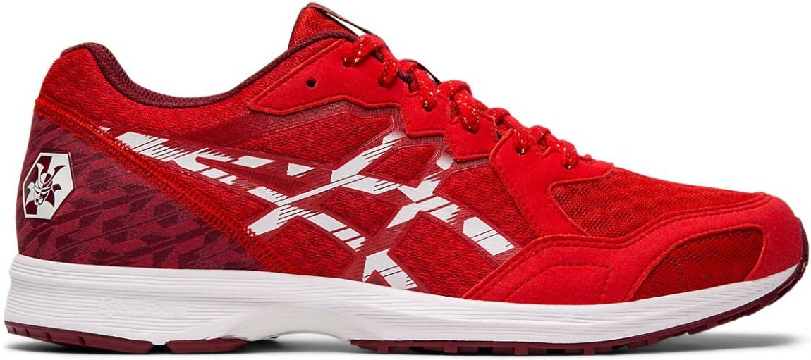Only $85 + Review of Asics LyteRacer