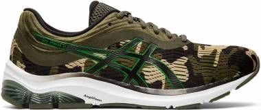 Asics Gel Pulse 11 - Hunter Green/Green (1011A550300)