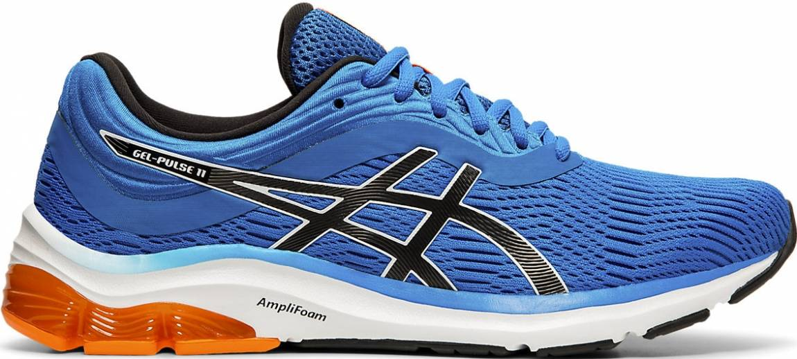 Only $41 + Review of Asics Gel Pulse 11