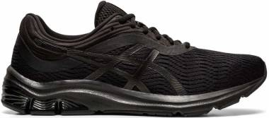 Asics Gel Pulse 11 - Black Graphite Grey (1011A550004)
