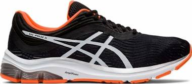 Asics Gel Pulse 11 - Black / White (1011A550003)