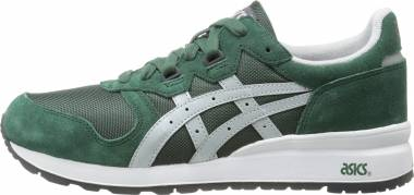 Asics Gel Epirus - Dark Green/Soft Grey (H431N8010)