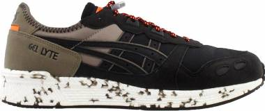 Asics HyperGel Lyte Black Men