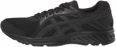 Asics Jolt 2 - Black-Dark Grey (1011A167003)