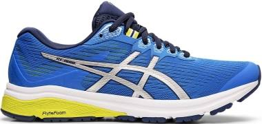 Asics GT 1000 8 - ELECTRIC BLUE/SILVER (1011A540401)