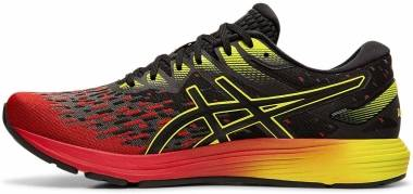 Asics DynaFlyte 4 - SPEED RED/BLACK (1011A549600)