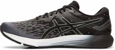 Asics DynaFlyte 4 - Black/Sheet Rock