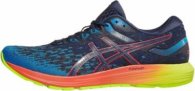 Asics DynaFlyte 4 - Peacoat/Flash Coral (1011A549400)
