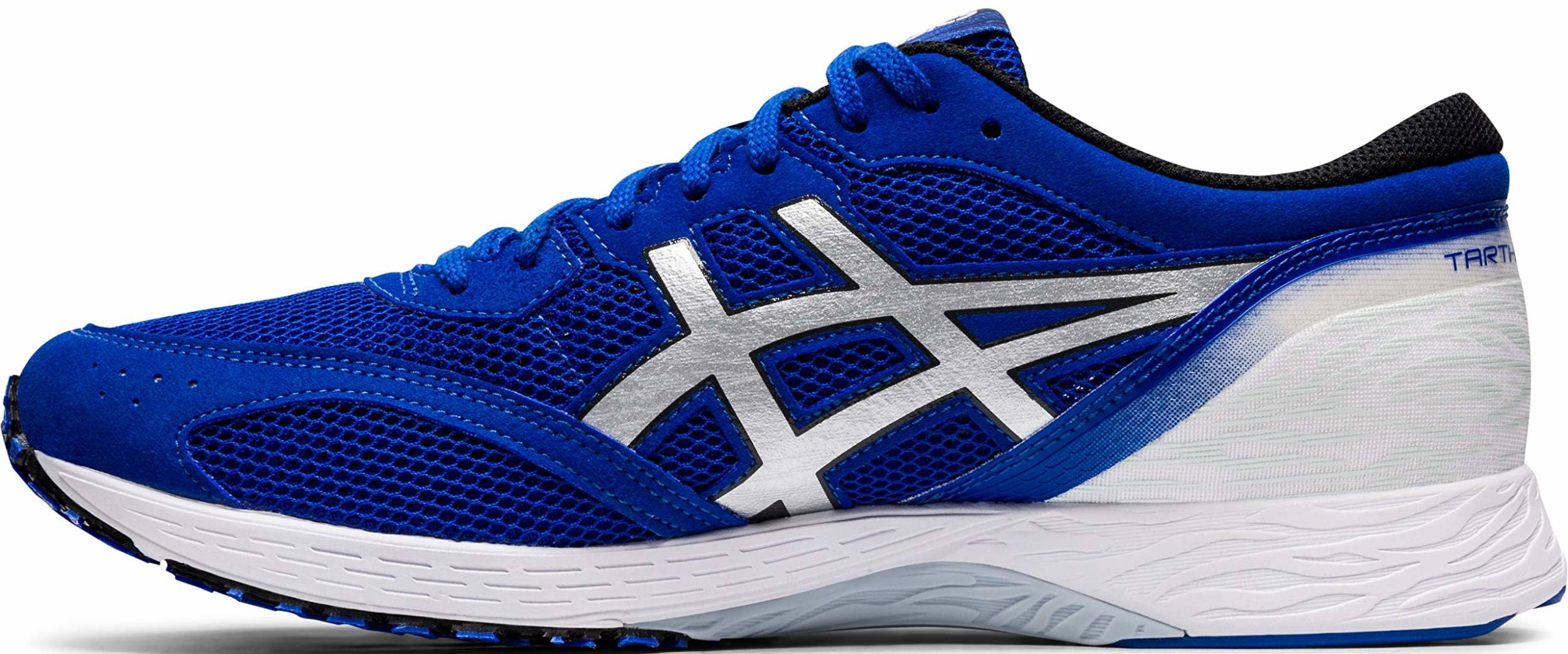 Only £72 + Review of Asics Tartheredge