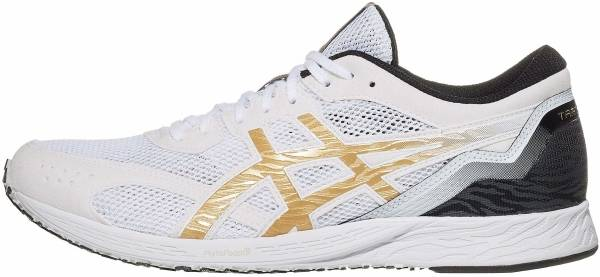 Asics Tartheredge - White/Pure Gold (1011A544101)