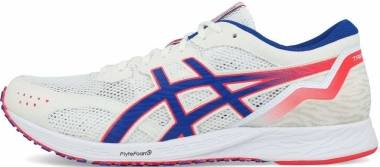 Asics Tartheredge - White Asics Blue (1011A544100)