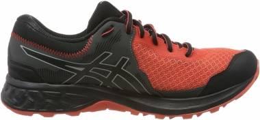 Asics Gel Sonoma 4 GTX - Negro Black 1011a210 600 (1011A210600)