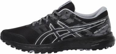 Asics Gel Scram 5 - Black/White (1011A559002)