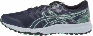 Asics Gel Scram 5 - Peacoat/New Leaf (1011A559400)
