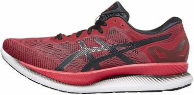 Asics GlideRide - Red (1011A817600)