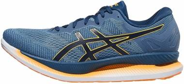 Asics GlideRide - Blue (1011A817100)