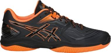 Asics Blast FF - Black / Shocking Orange