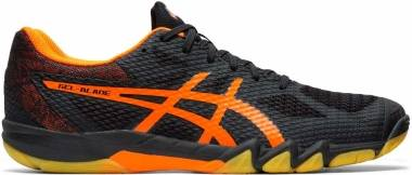 Asics Gel Blade 7 - Black