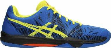 Asics Gel Fastball 3 - LAKE DRIVE/SOUR YUZU (E712N401)