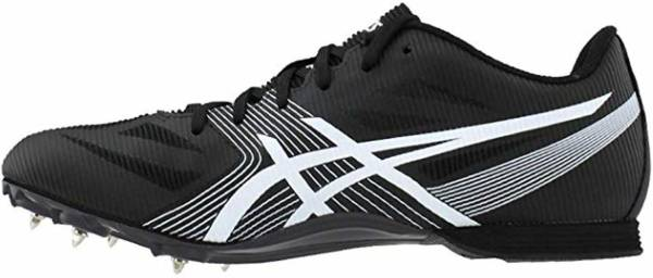 Asics Hyper MD 6 - Black