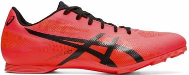 Asics Hyper MD 7 - Red (1091A018701)