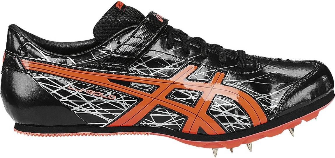 Long Jump Track \u0026 Field Shoes