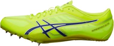 Asics Sonicsprint Elite - Yellow (G402Y0743)