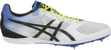 Asics Cosmoracer LD - White/Methyl Blue/Dark Slate (G602N0160)