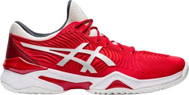Asics Court FF 2 - Classic Red/White (1041A089603)