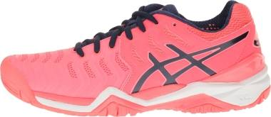 Asics Gel Resolution 7 - Pink (E751Y2049)