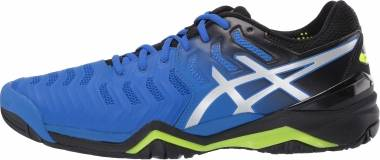 Asics Gel Resolution 7 - Illusion Blue / Silver (E701Y407)