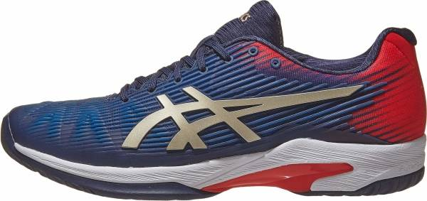 Review of Asics Solution Speed FF