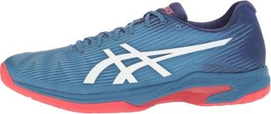 Asics Solution Speed FF - Blue (1041A003400)