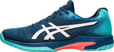 Asics Solution Speed FF - Mako Blue White (1041A003407)