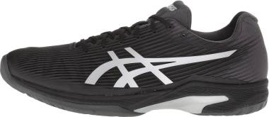 Asics Solution Speed FF - BLACK/SILVER