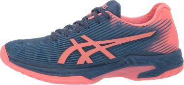 Asics Solution Speed FF - Blue (1042A002410)