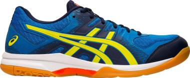 Asics Gel Rocket 9 - Blue