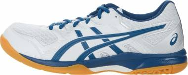 Asics Gel Rocket 9 - Glacier Grey Mako Blue (1071A030020)
