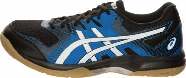 Asics Gel Rocket 9 - Blue (1071A030002)