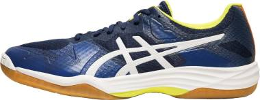Asics Gel Tactic - Azul Blue Expanse White 400