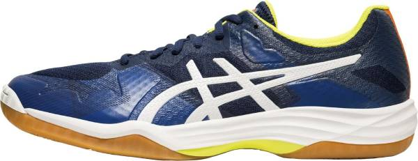 Asics Gel Tactic - Azul Blue Expanse White 400 (1071A031400)