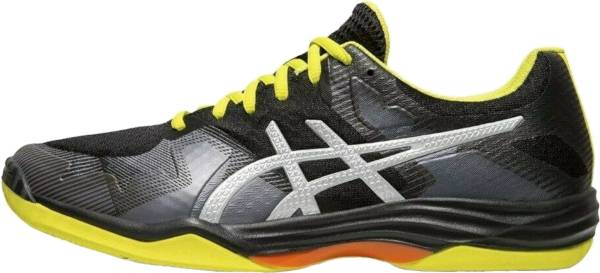 Asics Gel Tactic 2 - Black / Yellow (1071A031001)