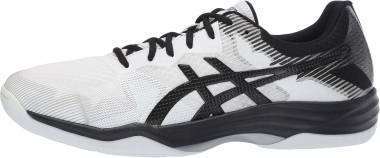 Asics Gel Tactic 2 - White-Black (1071A031100)