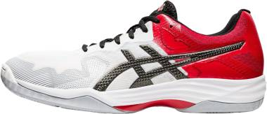 Asics Gel Tactic 2 - White Gunmetal (1071A031101)