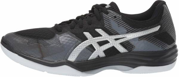 Asics Gel Tactic 2 - Black/Silver